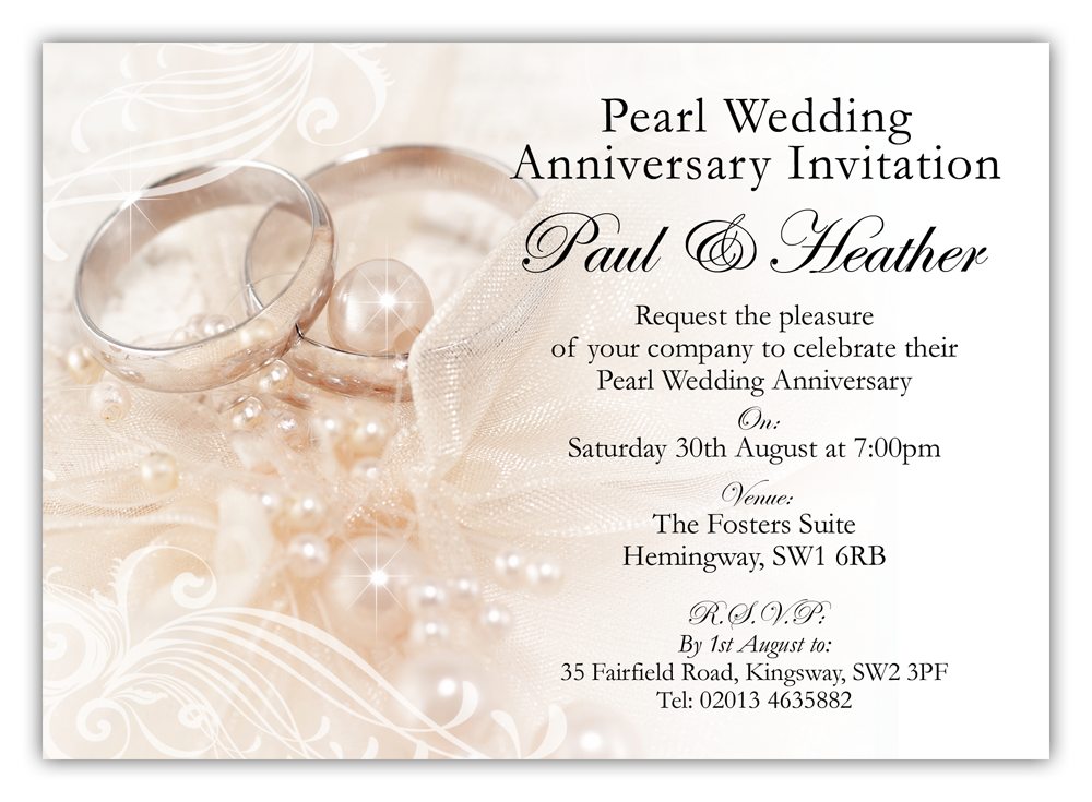 Wedding Invitations Pearl – guitarreviews.co